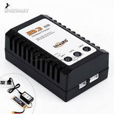 iMAXRC B3 AC 2S-3S PRO LiPo Battery Balance Charger EU Plug for Helicopter