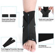 Plantar Fasciitis Splint Foot Heel Pain RELIEF day night brace Adjustable SG