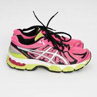 Women's ASICS Gel Nimbus 15 Sz 7 US Running Shoes Sneakers C326N EUR40 Runners
