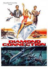 Diamond Connection (DVD, 2015)-Berger-Gordon Mitchell-Barbara Bouchet-lawrence