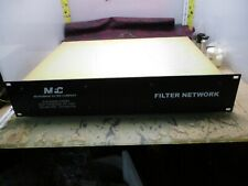 Microwave Filter Co R3271abh 9 Channel Deletion Filter 1ghz Pass 5i 25
