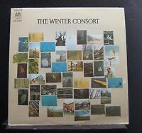 The Winter Consort - The Winter Consort LP Mint- SP 4170 A&M Vinyl Record
