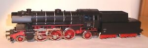 Märklin 30050 Steam Replica Br 23 041 DB Epoch 3 Very Good, Mfx Digital
