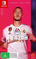 FIFA 20 Nintendo Switch - Brand New - Free Shipping