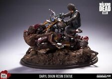 Daryl Dixon AMC The Walking Dead Limited Edition Resin Statue by McFarlane Toys