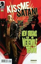 Kiss Me Satan #1 (of 5) Comic Book 2013 - Dark Horse