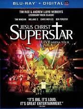 Jesus Christ Superstar (Blu-ray Disc, 2012)