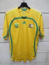 VINTAGE Maillot AFRIQUE du SUD Adidas SOUTH AFRICA shirt M