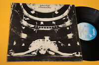 JETHRO TULL LP A PASSION PLAY ITALY PRESS EX ! GATEFOLD COVER