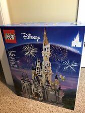 LEGO Disney Princess The Disney Castle (71040) New And Sealed