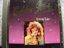 CD Bonnie Tyler/Golden Stars – album