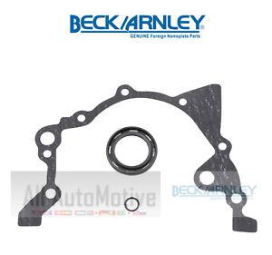 Engine Oil Pump Gasket Kit Beck/Arnley 039-8004
