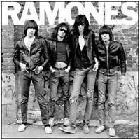 Ramones - Ramones - New Vinyl LP - 2016 Remaster - Pre Order 9th February