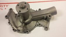 65 66 67 Cadillac 429ci Water Pump  OEM ORIGINAL RESTORED ITEM - 1 OUTLET 2 HOSE