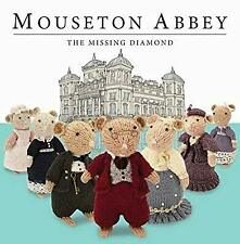 Mouseton Abbey, Nick Page, Used; Good Book