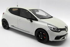Otto 1/18 Scale - OT257 Renault Clio RS MK4  Pearl White Resin Model Car