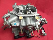 1978-79 Honda Civic Remanufactured Carburetor HolleyII 1.5L 3 BBL Barrel 64-9804