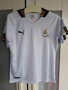 Ghana, Puma football shirt, xs