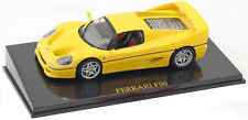 Ferrari F 50 Yellow Scale 1:43 from Atlas