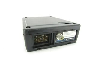Motorola Systems 9000 Repeater
