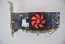 Dell AMD Radeon HD6450 1GB GDDR3 DVI Displayport Video Graphics Card 2C7NH