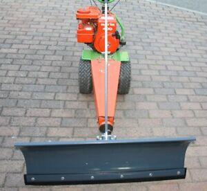 Schneeschild Räumschild Agria 400 / 5300   100 cm breit