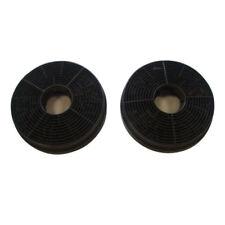 Bomann KF 563 Kohlefilter für DU 773 IX (2 Stück)