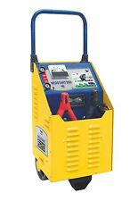 Kfz Batterieladegerät Werkzeug 12V Pkw und 24V Lkw Starthilfe Booster Ladegerät