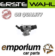Thermostat with housing Fits to  Astra H Vectra C Zafira B Signum 1.9 CDTI