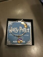 ALEX and ANI Harry Potter Hogwarts is my home NWT