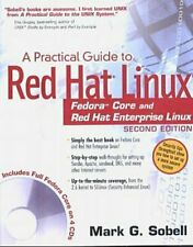 A Practical Guide to Red Hat Linux, w. CD-ROM: Fedora Core and Red Hat Ente ...