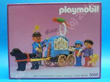 Playmobil 5550 Nostalgie Drehorgelspieler NEU OVP ungeöffnet (PMZ)