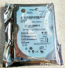 """Seagate 2.5"""" ST910021A 7200 100GB 8MB PATA IDE Hard Drive HDD"""
