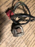1978-82 Honda CM400T 450 Right Control Power Switch On & Off Switch Start Oem
