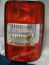 original VW CADDY 2004-2011 trasero derecho luz 2k0945096p para Ala puertas tipo