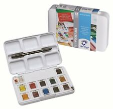 Van Gogh Watercolour PCKT Box | Royal Talens