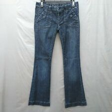 G-Star Raw Women's Jeans Size 26 Distressed