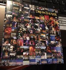 Dream Theater International Fan Club Christmas Cd 2000 - Scenes From A World Tor