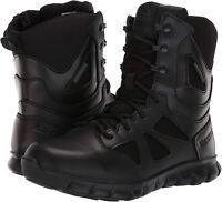 Reebok Sublite Cushion Tactical - Waterproof Boot - Women's, Black, Size 8.5 Lt6