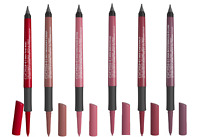 Gosh The Ultimate Lip Liner with A Twist Long-Lasting Matt Finish