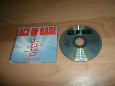 ACE OF BASE - HAPPY NATION  (RARE DELETED 3 MIX 1993 CD SINGLE)