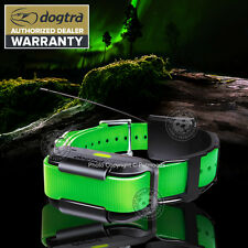 Dogtra Pathfinder Extra GPS Dog Collar Green Tracking & Training