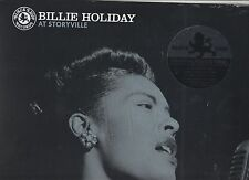 Billie Holiday At Storyville Live White Vinyl Record Store Day Sealed Numbered