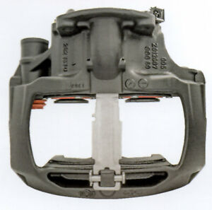 SCANIA 4 SERIES KNORR BREMSE O/S FRONT BRAKE CALIPER SN7218RC K003814