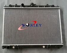 Radiator for Nissan X-TRAIL T30 2.0L 2.5L TI 4WD 4D AT/MT 2001-2007 2002 2003 04