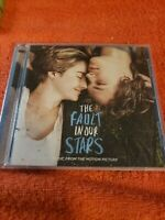 The Fault in Our Stars [Original Motion Picture Soundtrack] by Various...