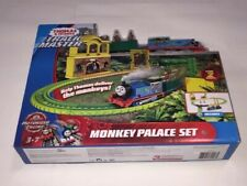 Thomas & Friends TrackMaster Monkey Palace Set Exclusive Motorized Engine Train