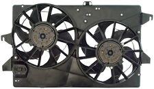 Dorman 620-104 Engine Cooling Fan Assembly fit Ford Contour 95-00 L6 2.5L 2450cc