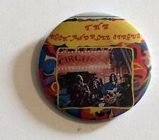 Badge - THE ROLLING STONES : Rock And Roll Circus * 90's