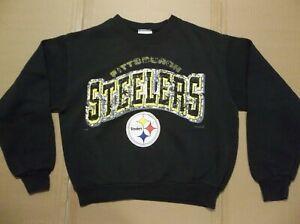 Pittsburgh Steelers NFL Boys Sweatshirt 12/14